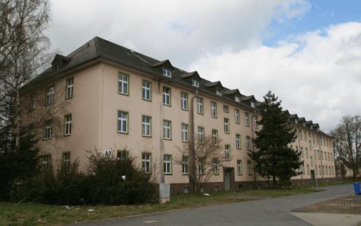 Wohnimmobilie für Altersvorsorge