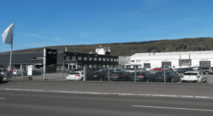 22230 BMW Autohäuser Triwo AG