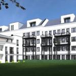 Ankauf Immobilien Neubau