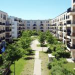 Ankauf Immobilien Wohnanlage