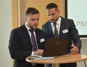 Maklersoftware Kooperation QBF