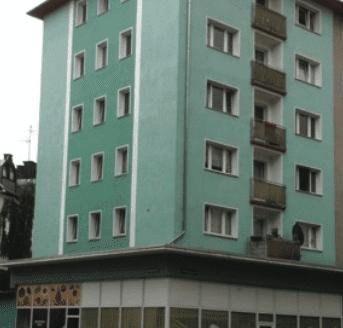 Immobilienverkauf Mainzer Innenstadt