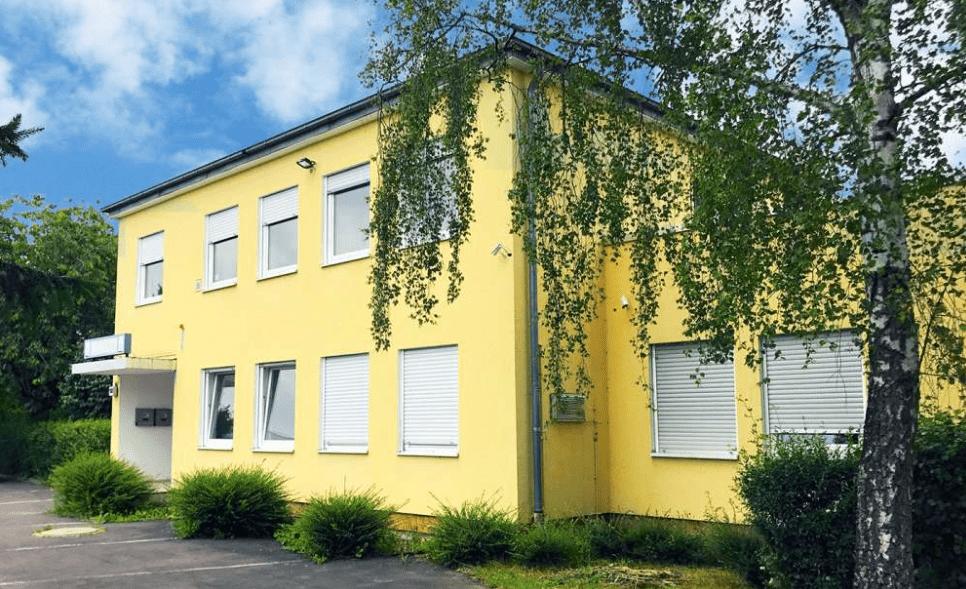 Referenzen E1 Holding - BB Beteiligungsgesellschaft Flüchtlingsheim Wiesbaden - Immobilientransaktion Erfolgreich Immobilienmakler Muharrem Erdogdu