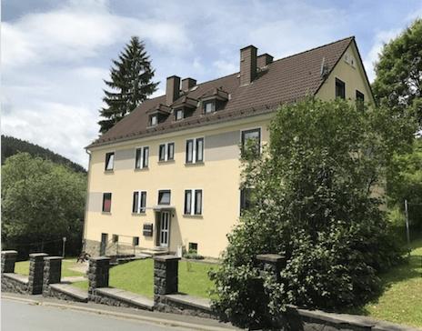 Mehrfamilienhaus Dietzhölz