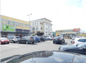 E1 Investments verkauft MARTINI Fachmartzentrum Bad Kreuznach