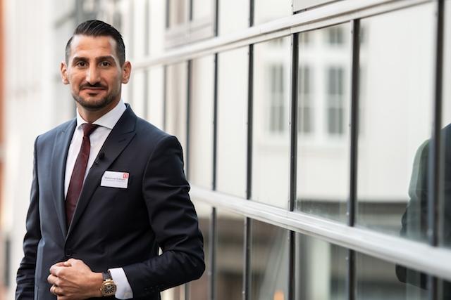 Gayrimenkul Yatırımcıwiesbaden - E1 Uluslararası Yatırım Holding GmbH - Muharrem Erdoğdu