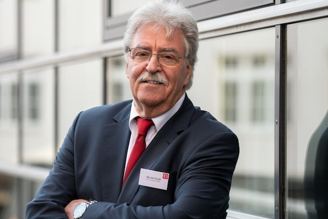 Immobilieninvestor Berlin - Bernd Steidl