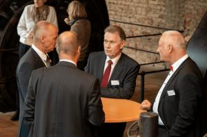 E1 Holding Jahresendkonferenz