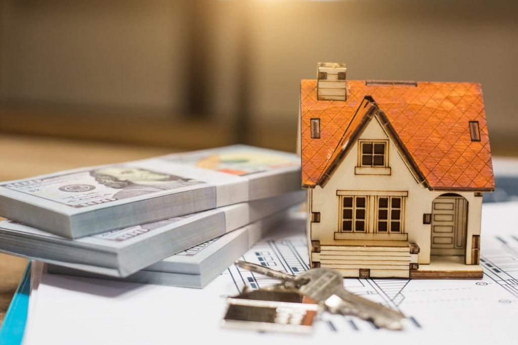 Wie man in Immobilien investiert – eine stressfreie Investition.