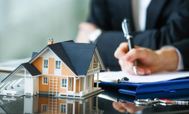 Immobilien-Investmentgesellschaft in Deutschland